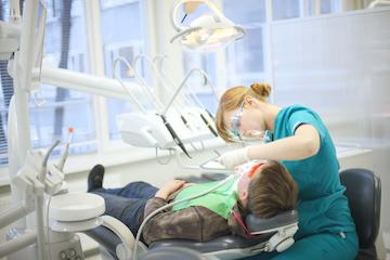 Teeth cleaning in Madison, AL